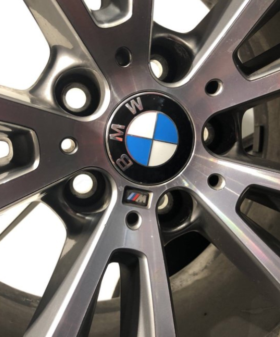 BMW X5 X6 Jantes & Pneus