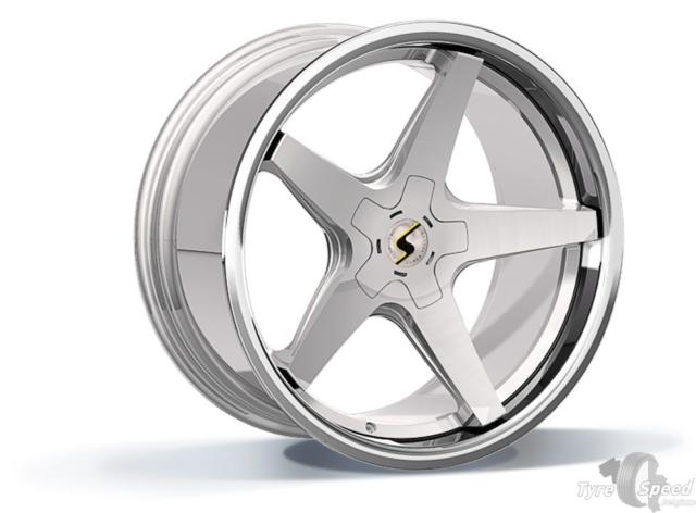 Schmidt_XS5_zilver - Jante TyreSpeed Bruxelles