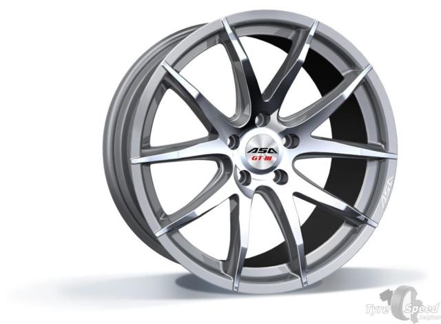 ASA_GT3_zilver-FP - Jante TyreSpeed Bruxelles