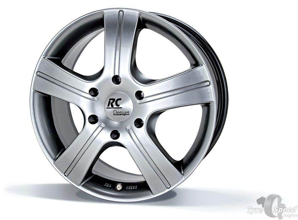 RCdesign_Delta-CSS - Jante TyreSpeed Bruxelles