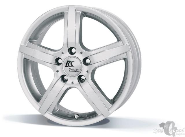 RCdesign_Drive-KS - Jante TyreSpeed Bruxelles