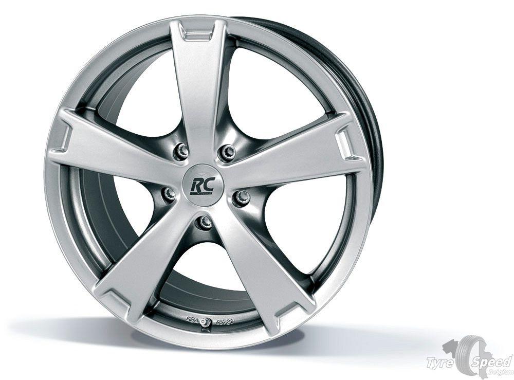 RCdesign_RC09-CSS - Jante TyreSpeed Bruxelles