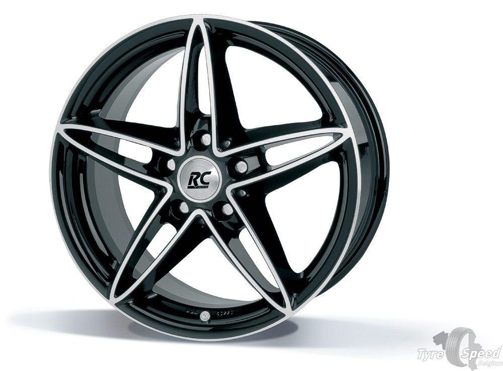 RCdesign_RC10-SVP - Jante TyreSpeed Bruxelles