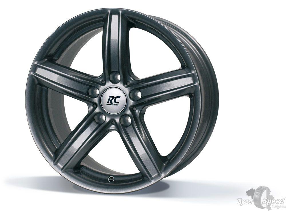 RCdesign_RC21-TM - Jante TyreSpeed Bruxelles