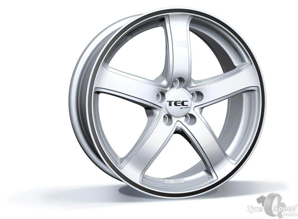 TEC_zilver-zwart - Jante TyreSpeed Bruxelles