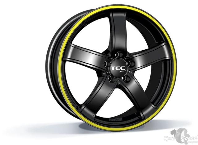TEC_zwart-geel - Jante TyreSpeed Bruxelles