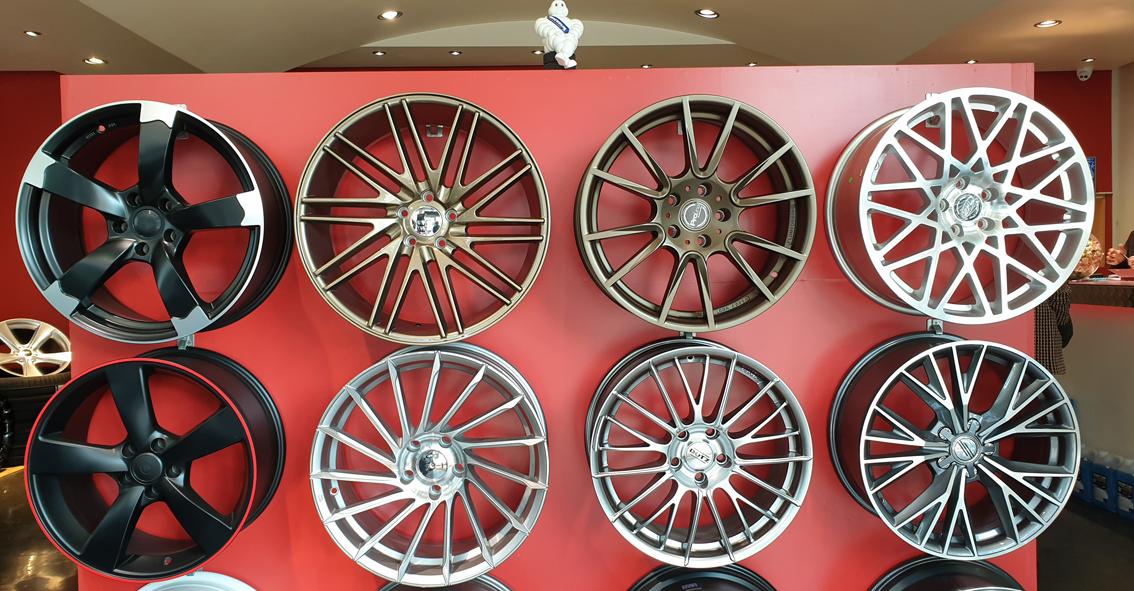 Jantes et Pneus Prix TyreSpeed Bruxelles Belgique
