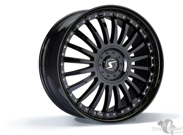 Schmidt_CF-Line-black - Jante TyreSpeed Bruxelles