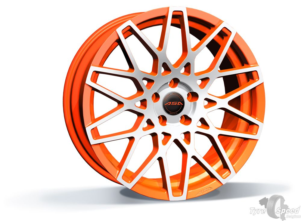 ASA_GT4_orange-FP - Jante TyreSpeed Bruxelles