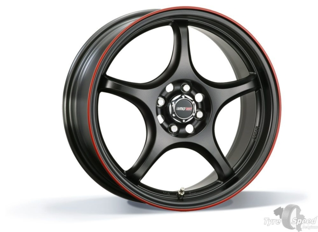 Motec_Racinglight_black - Jante TyreSpeed Bruxelles