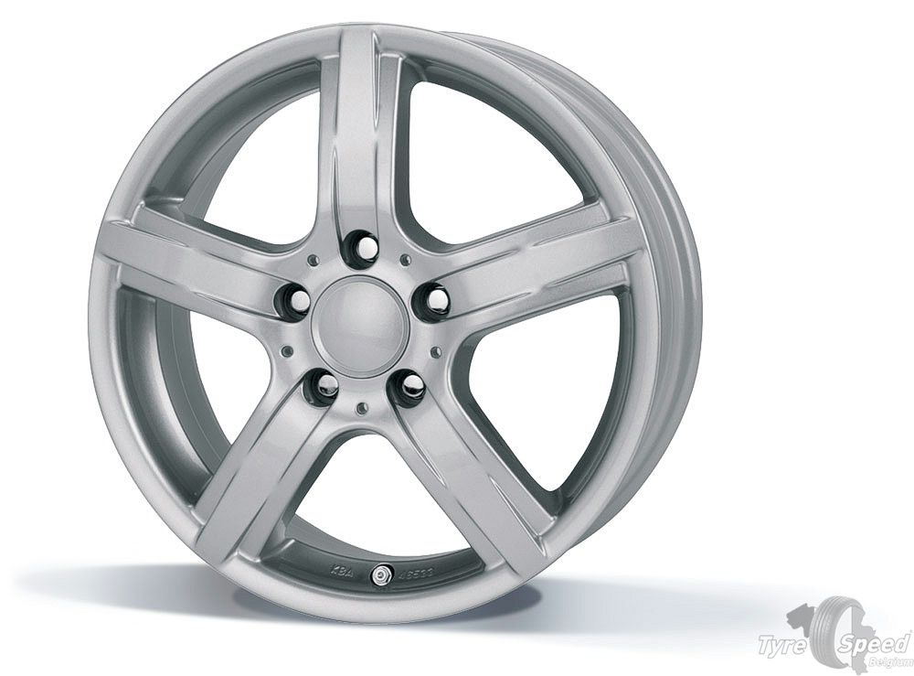 RCdesign_D10-KS - Jante TyreSpeed Bruxelles