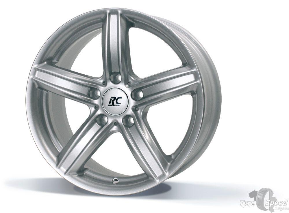 RCdesign_RC21-KS - Jante TyreSpeed Bruxelles