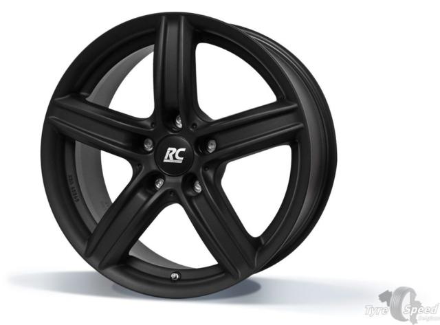 RCdesign_RC21-SKM - Jante TyreSpeed Bruxelles