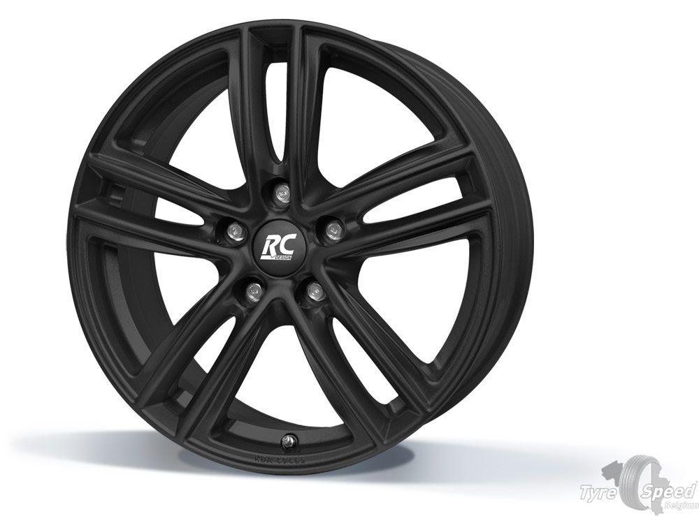 RCdesign_RC27_SKM - Jante TyreSpeed Bruxelles